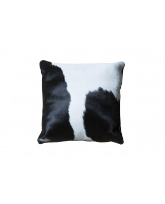 CUSHION BLACK AND WHITE