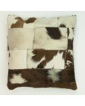 CUSHION NORMAND DOUBLE FACE