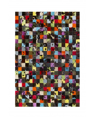 PATCHWORK CARPET: Multy NORMAND 10x10