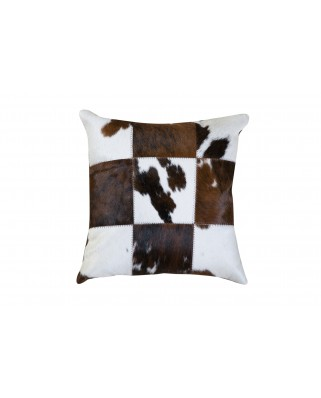 CUSHION NORMAND COW 15x15