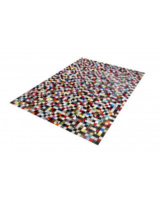 PATCHWORK CARPET: Multy 5x5